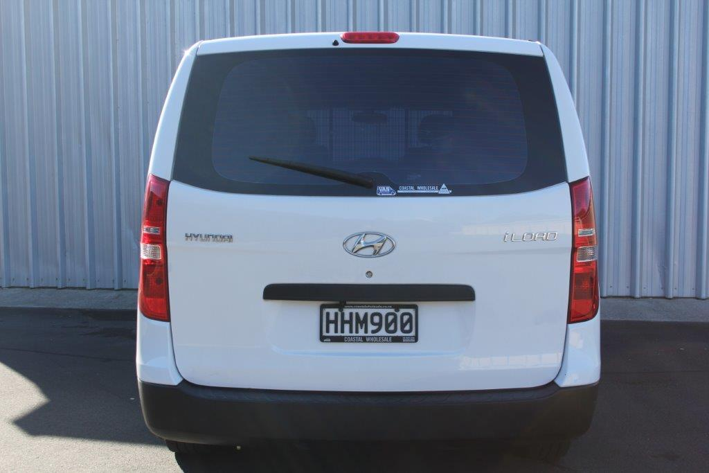 Hyundai I Load 2014 for sale in Auckland