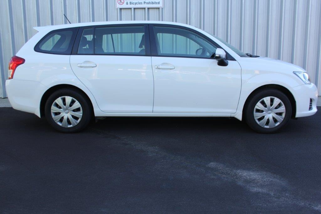 Toyota Corolla Wagon 2014 for sale in Auckland