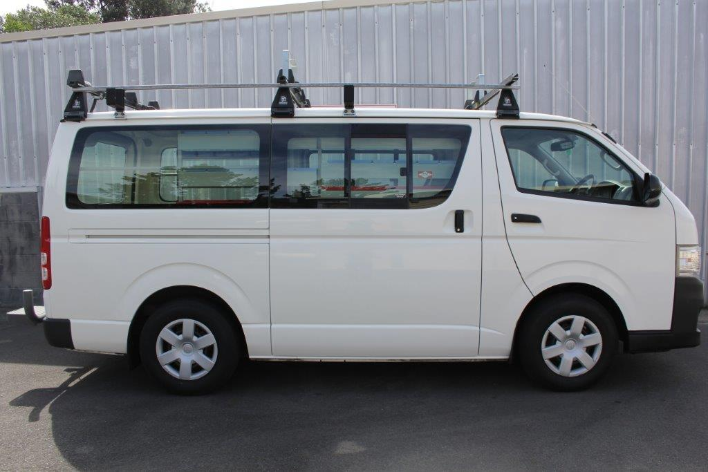 Toyota Hiace ZL 2014 for sale in Auckland