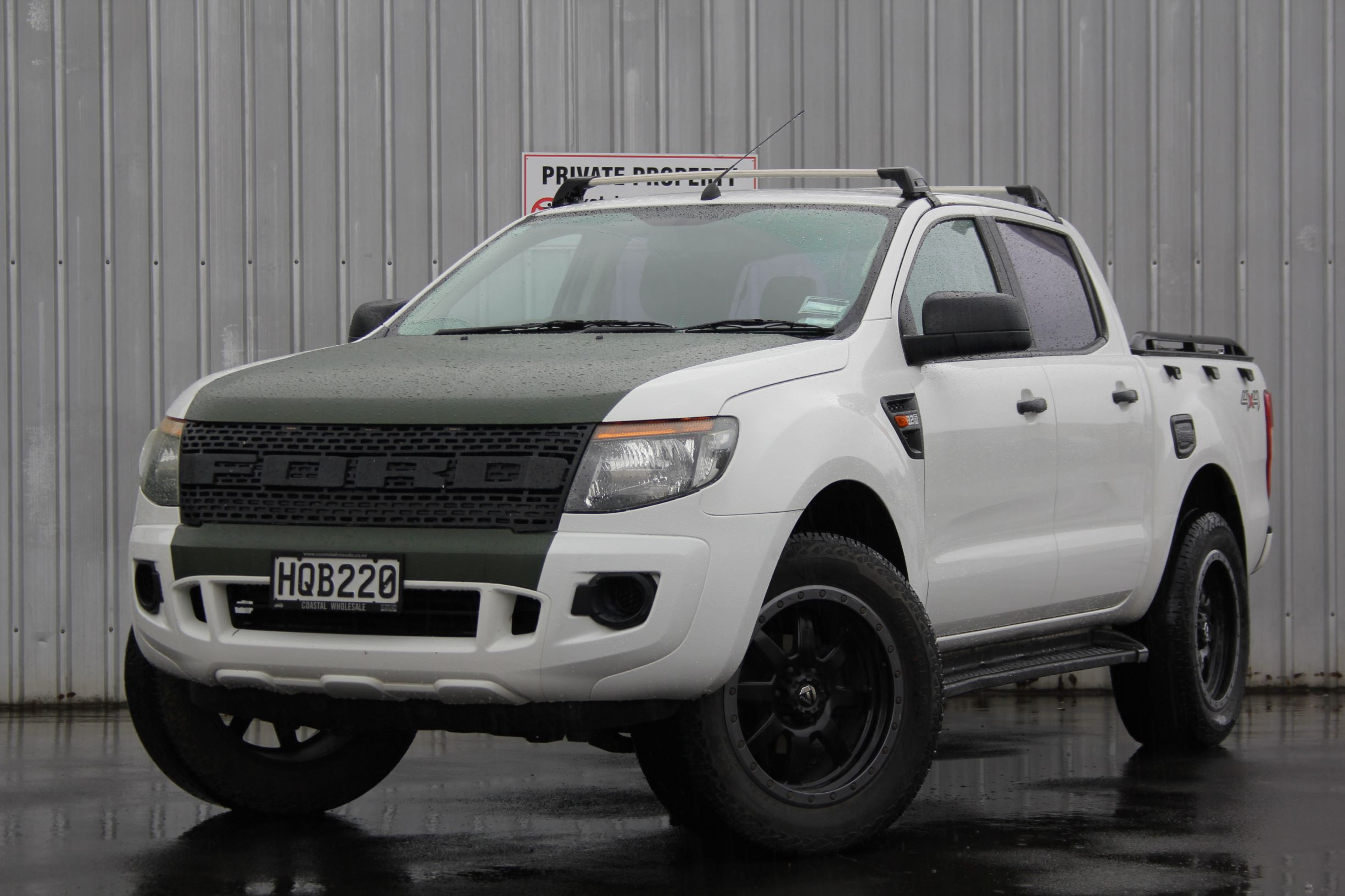ford ranger wd   sale  auckland