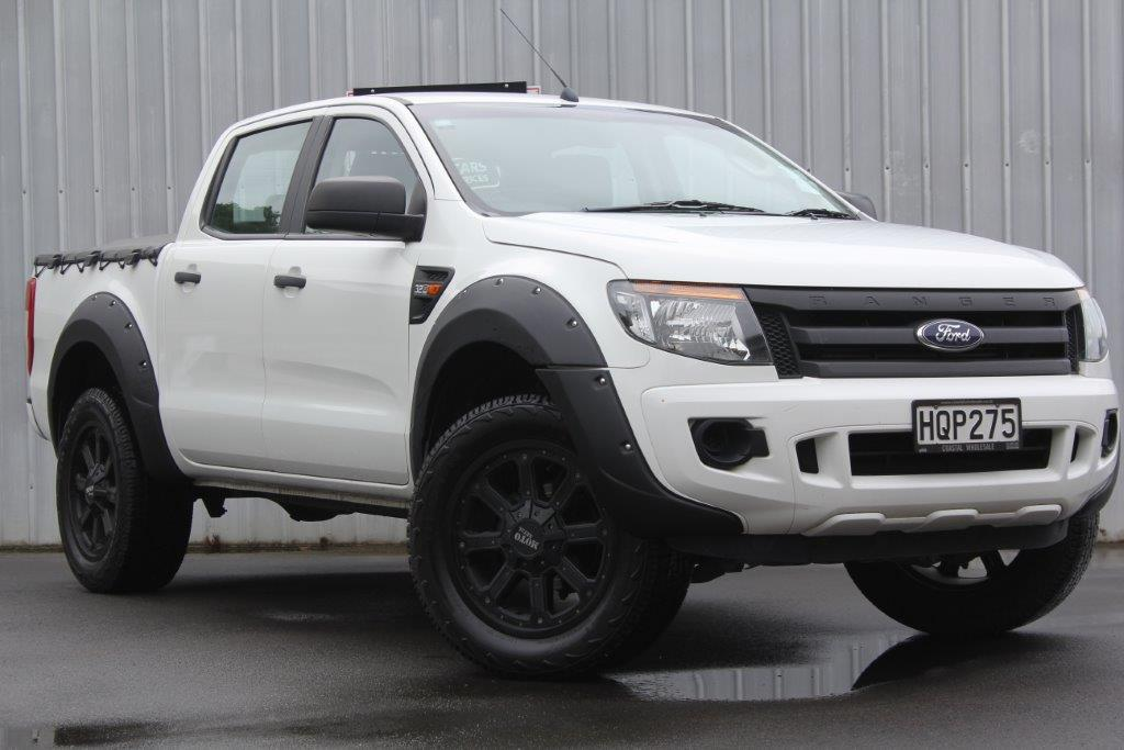 Ford Ranger 2WD WITH DIFF LOCK 2014 for sale in Auckland