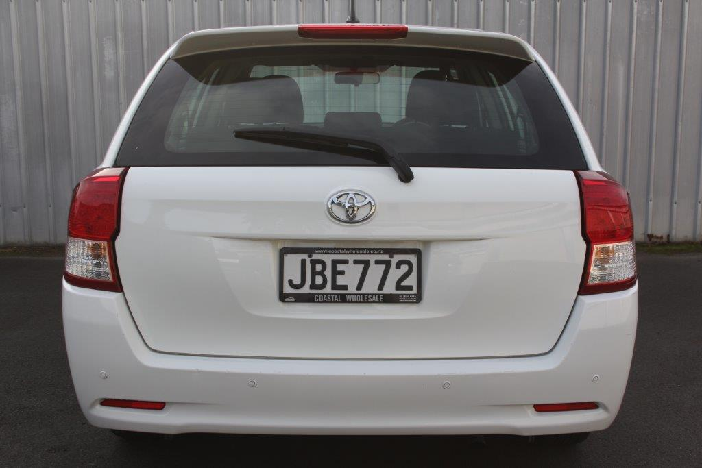 Toyota Corolla wagon 2015 for sale in Auckland