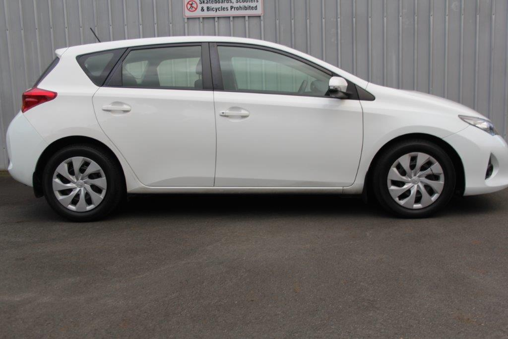 Toyota Corolla GX 2015 for sale in Auckland