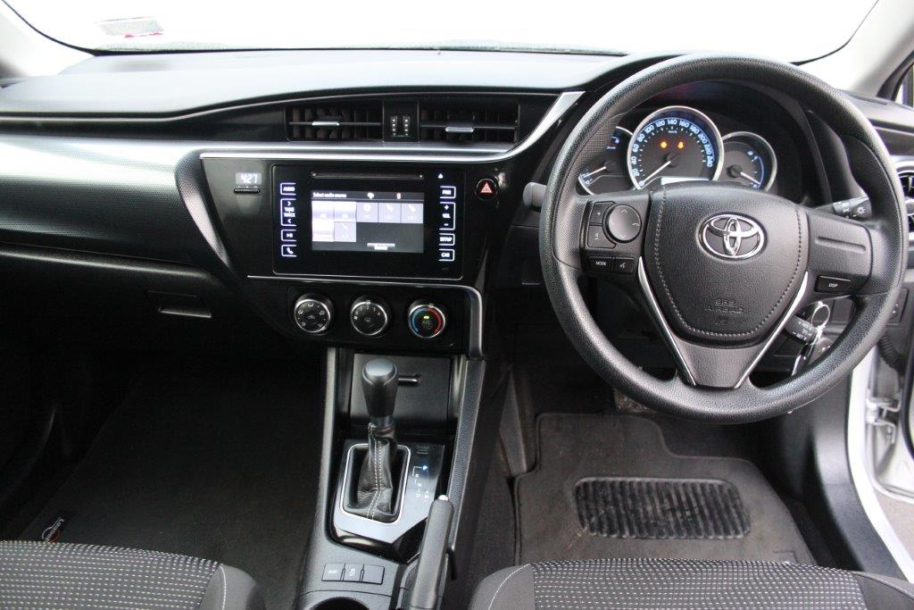Toyota Corolla  2015 for sale in Auckland