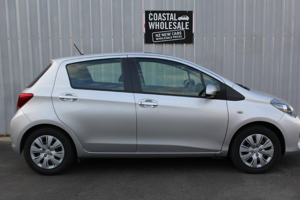 Toyota YARIS YR 2015 for sale in Auckland