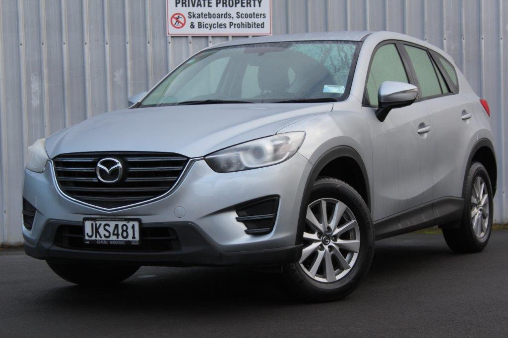 Mazda CX-5 2015 for sale in Auckland