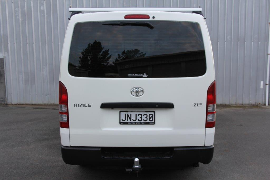 Toyota Hiace 2016 for sale in Auckland