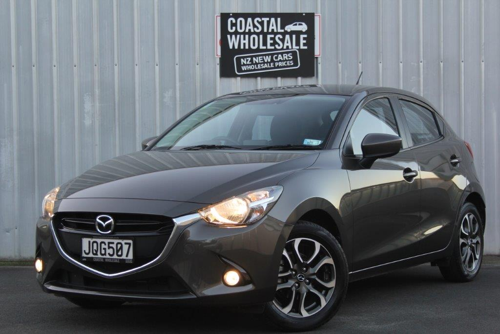 Mazda 2 GSX SPORT HATCH 2016 for sale in Auckland