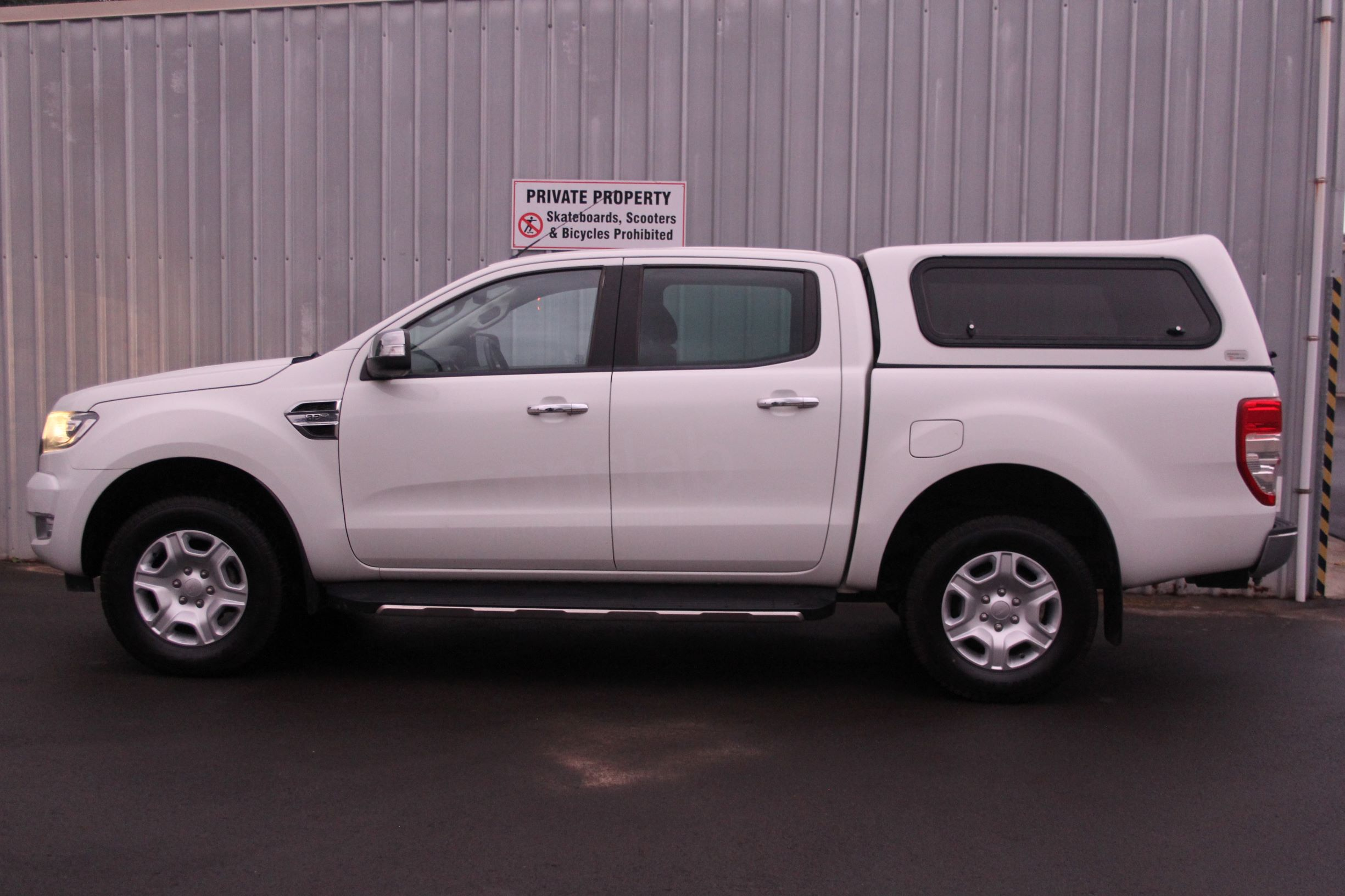 Ford Ranger XLT 4WD 2016 for sale in Auckland