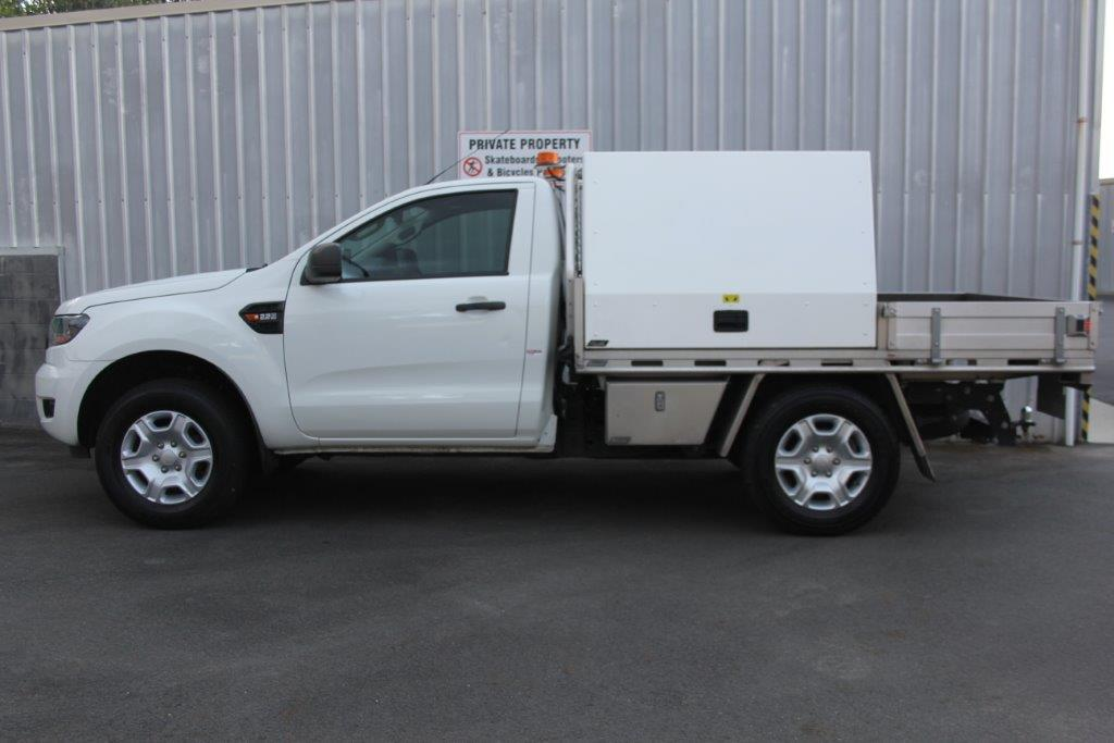 Ford Ranger PX2 2016 for sale in Auckland