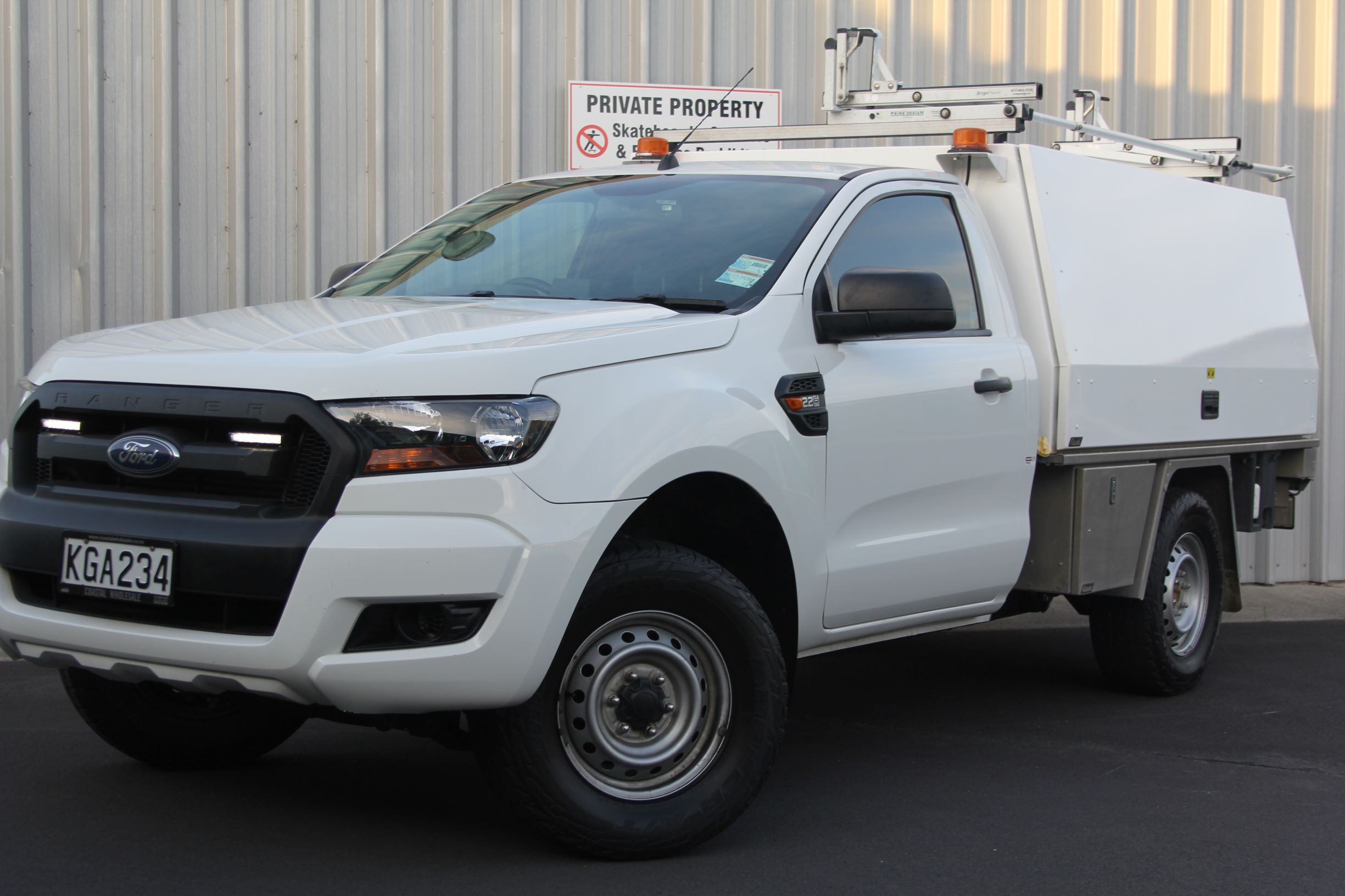 Ford Ranger XL 2016 for sale in Auckland