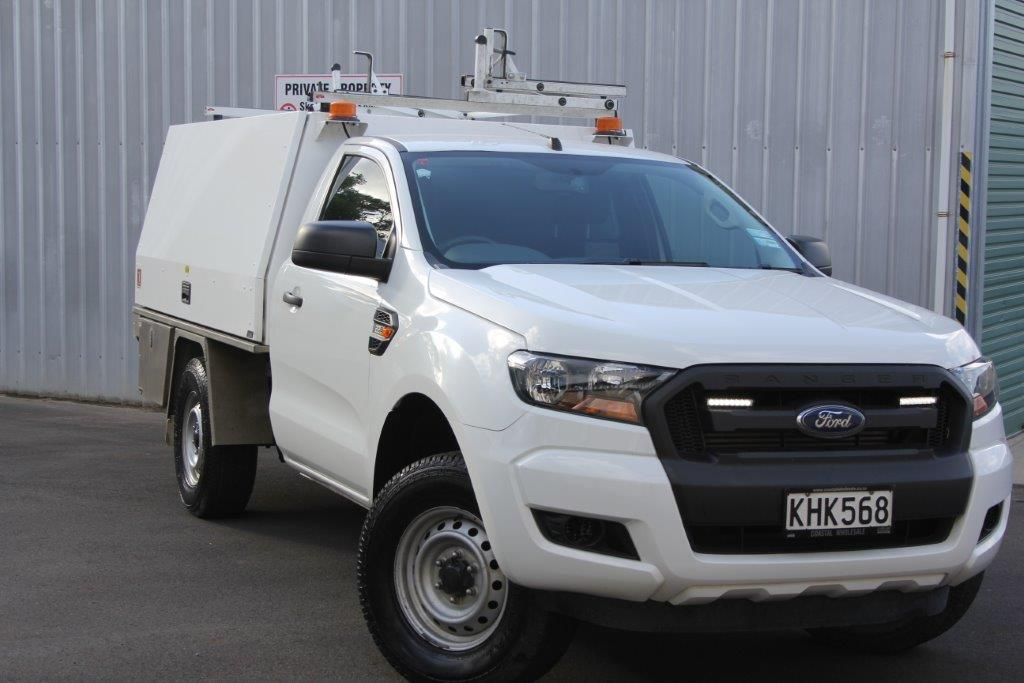 Ford Ranger 2017 for sale in Auckland