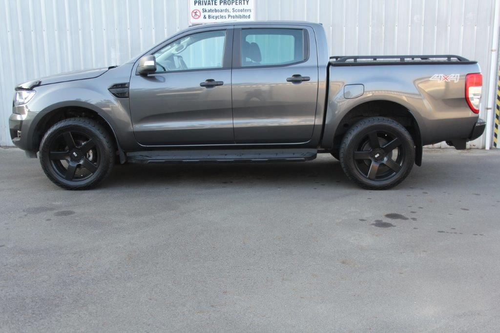 Ford Ranger 4WD 2017 for sale in Auckland