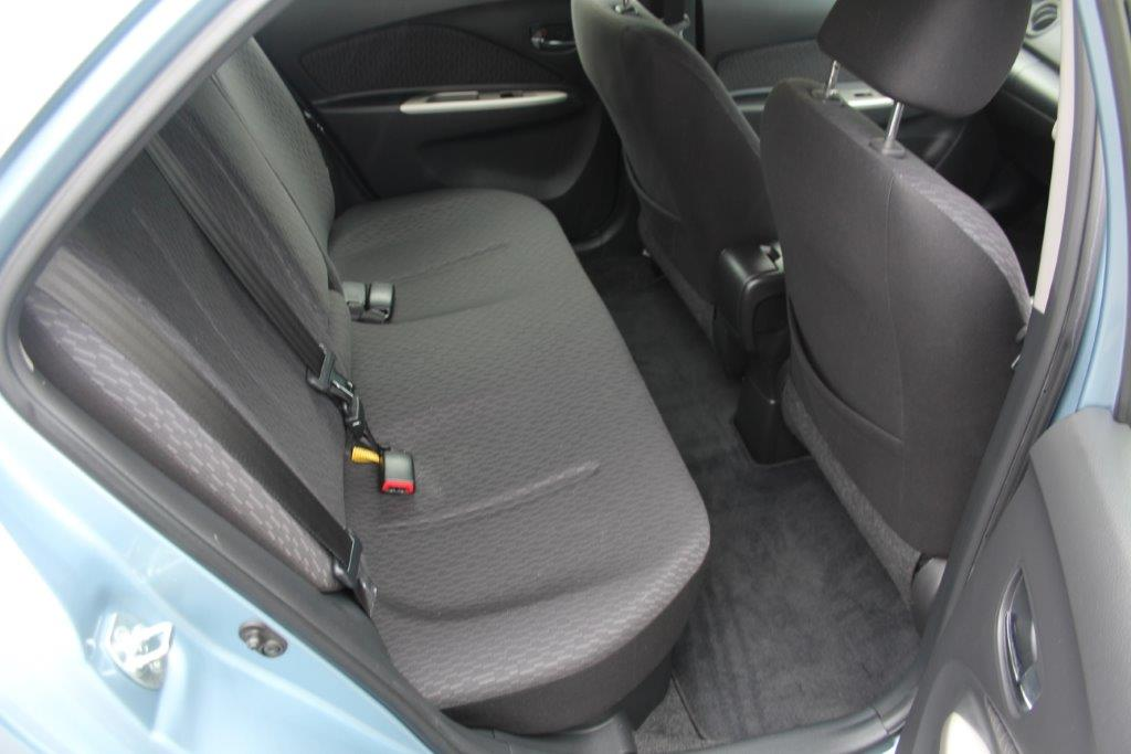Toyota YARIS 1.5 SEDAN 2012 for sale in Auckland