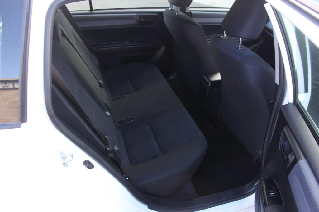 Toyota COROLLA WAGON MANUAL 2013 for sale in Auckland