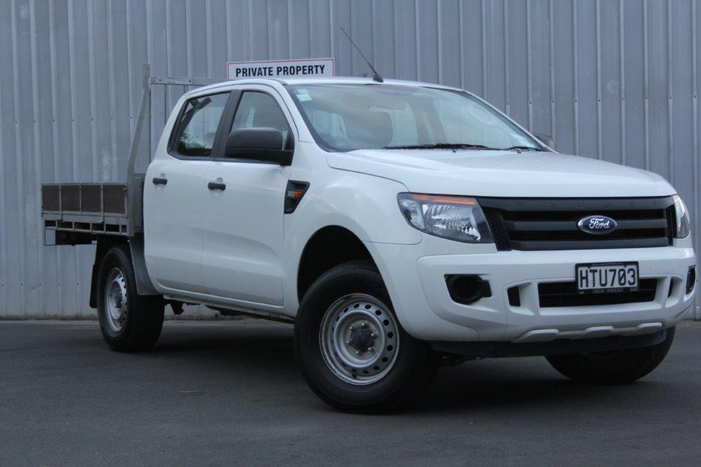Ford Ranger 4WD 2014 for sale in Auckland