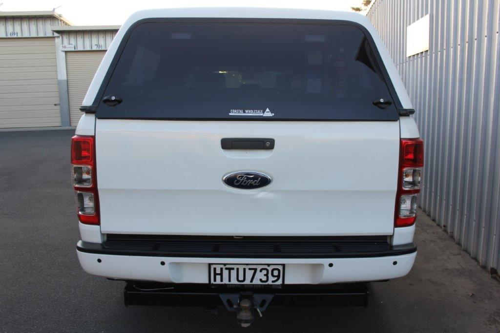 Ford Ranger 2014 for sale in Auckland
