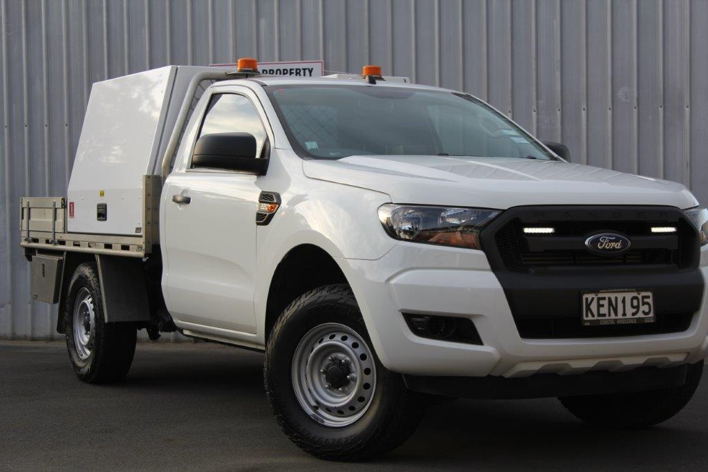Ford Ranger 2016 for sale in Auckland